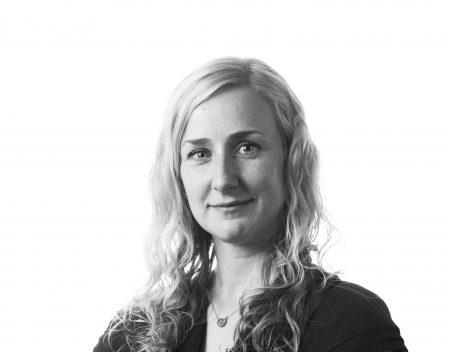 Anne Sofie Aastrup   IMPACT Team
