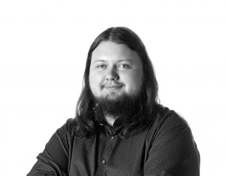 Jonas Hartwig | IMPACT Team