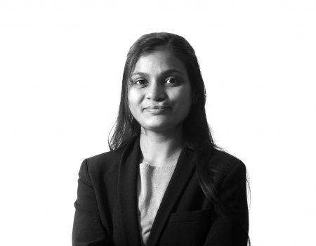 Mansi Mehta | IMPACT Team