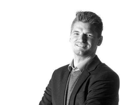 Stephan Hjelmdal Nielsen | IMPACT Team