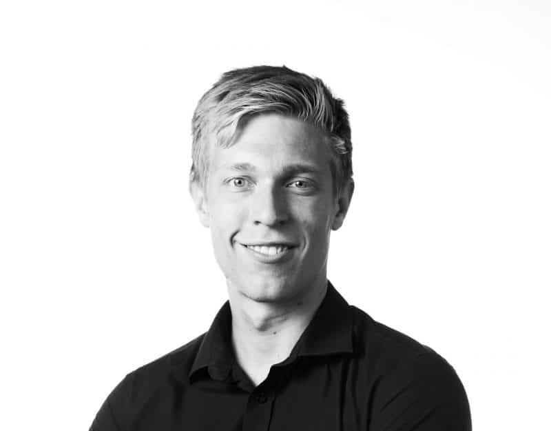 Emil Lykkeskov | IMPACT Team