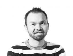 Henrik Gedionsen | IMPACT Team