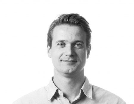 Henrik Hedeboe | IMPACT Team