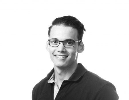 Niels Patrick Jensen | IMPACT Team