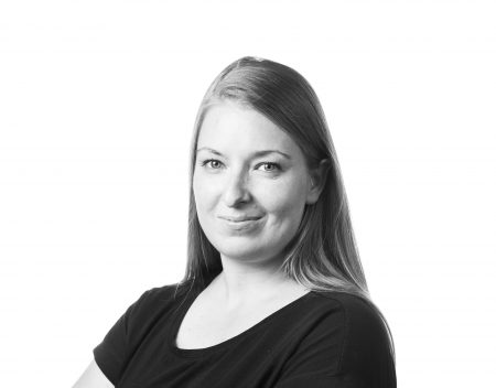 Pernille Kofod | IMPACT Team