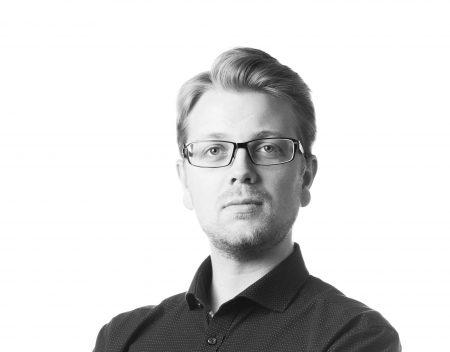Peter Bjerg Mogensen   IMPACT Team