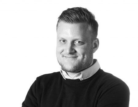 Troels Pedersen | IMPACT Team