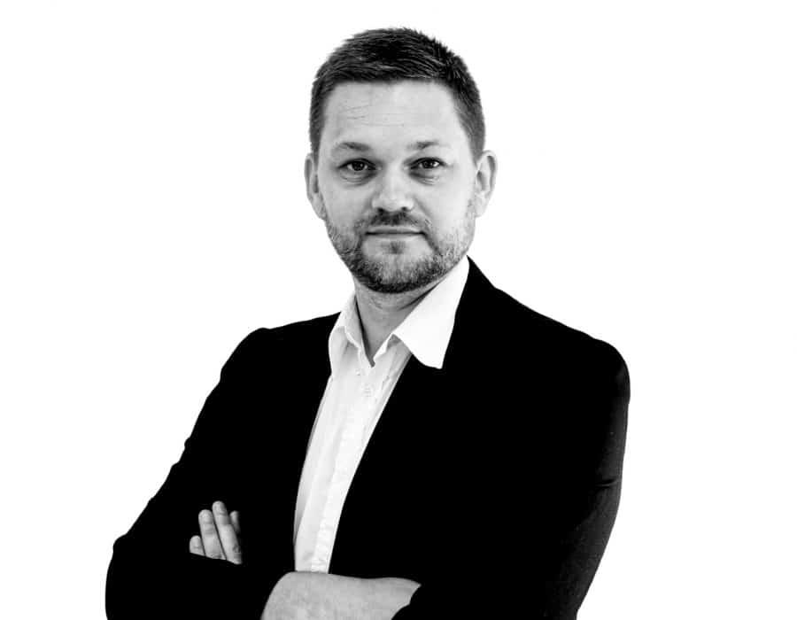 Sune Rasmussen, Manager Master Data PIM