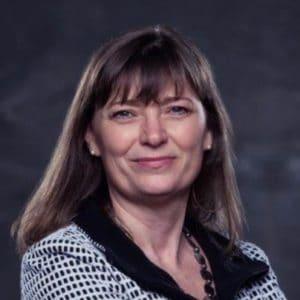 Marianne Lyngby Pedersen