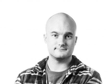 Andreas Brakhage Carstensen | IMPACT Team