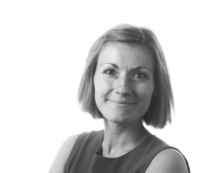 Annemette Østergaard | IMPACT Team