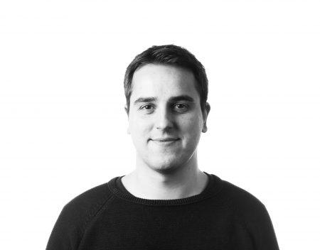 Christian Hartøft-Nielsen | IMPACT Team