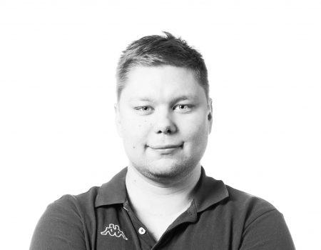 Dennis Bidstrup | IMPACT Team
