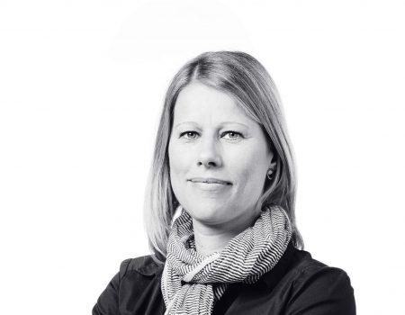 Helle Kilden Nikolajsen | IMPACT Team