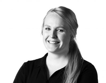 Janni Pedersen | IMPACT Team