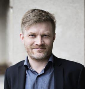 Janus Sandsgaard