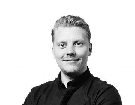Jesper Wrist Axelsen | IMPACT Team