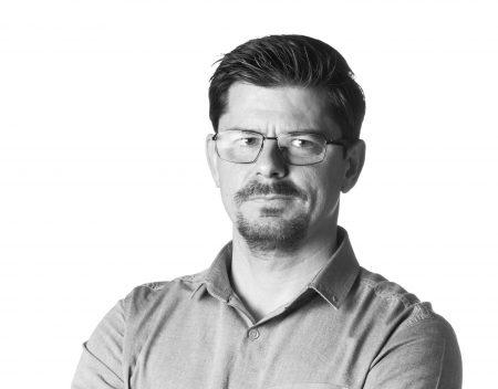 Kenneth-Daniel Nielsen | IMPACT Team