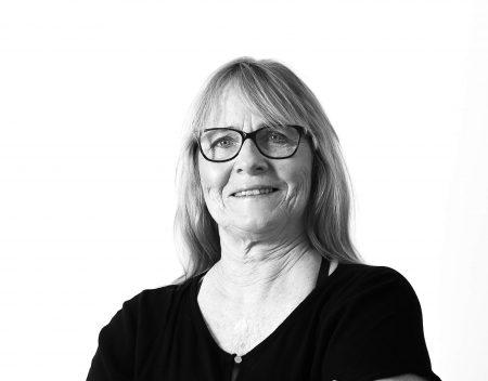 Laila Johansen | IMPACT Team