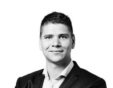 Lars Holm Byg | IMPACT Team