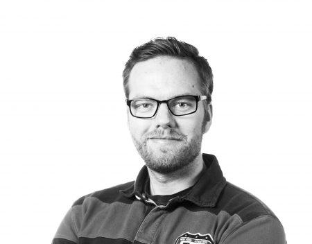 Mads Frisk Sørensen | IMPACT Team