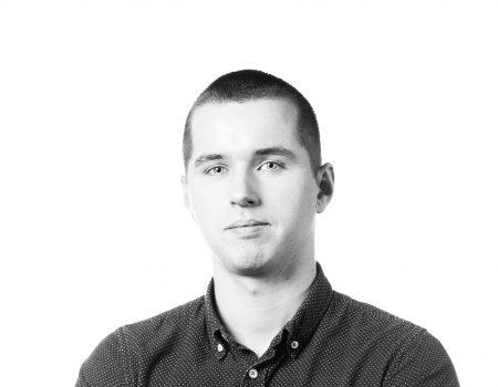 Mads Langberg | IMPACT Team