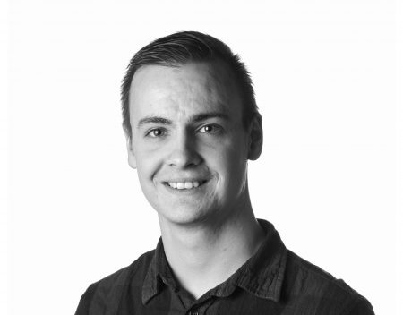 Martin Hobert | IMPACT Team