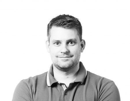 Martin Slotsdal Madsen | IMPACT Team