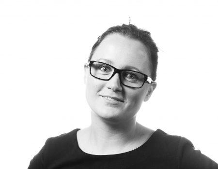 Mie Juel Nyborg-Nielsen | IMPACT Team