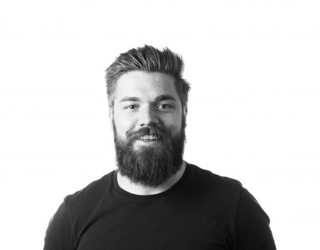 Morten Lybech Jensen | IMPACT Team