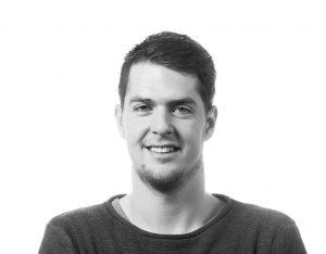 Niclas Schumacher | IMPACT Team