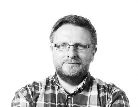 Nikolaj Schouboe | IMPACT Team