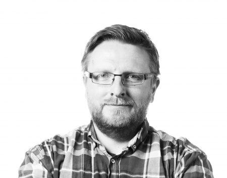 Nikolaj Schouboe   IMPACT Team