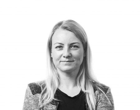 Pernille Dahl Knudsen | IMPACT Team