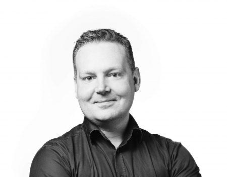 Rasmus Ginnerup Lawaetz | IMPACT Team