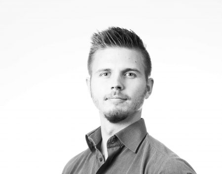 Sandor Engholm Brauer | IMPACT Team