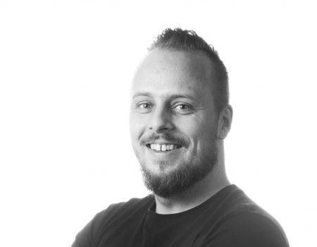 Tómas Thorvardarson | IMPACT Team