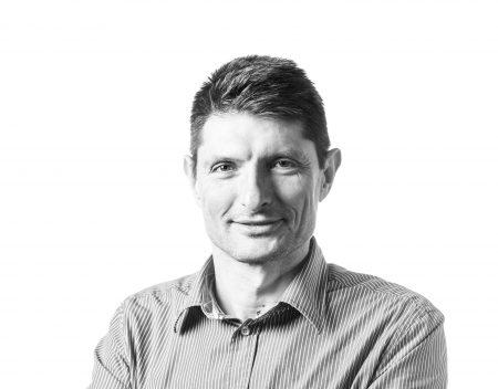 Tino Dainese | IMPACT Team