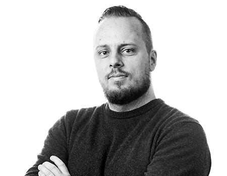 Tómas Thorvardarson er tech lead i IMPACT