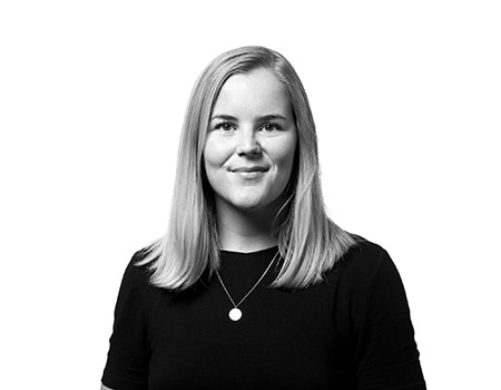 Line Skov Grønbjerg Christensen, User Experience Designer