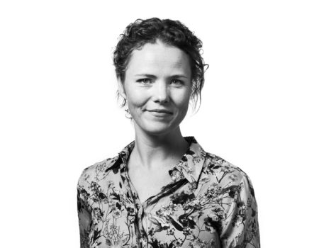 Inge Mølgaard is Senior UX Designer at IMPACT