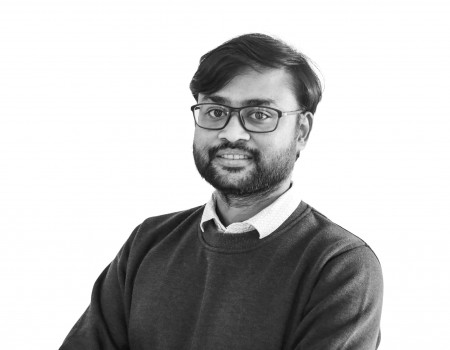 Sandip Vaghasiya is commerce developer at impact