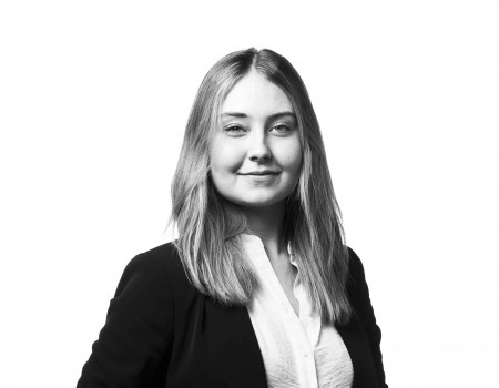 Natasha Berthelsen is HR assistant at IMPACT
