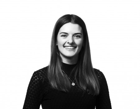 Aja Egetoft is HR assistant at IMPACT