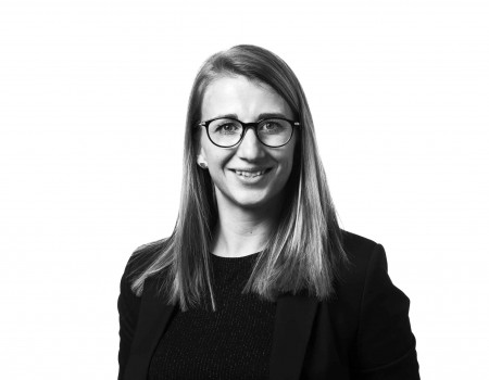 Mette Wedendahl is HR consultant at IMPACT