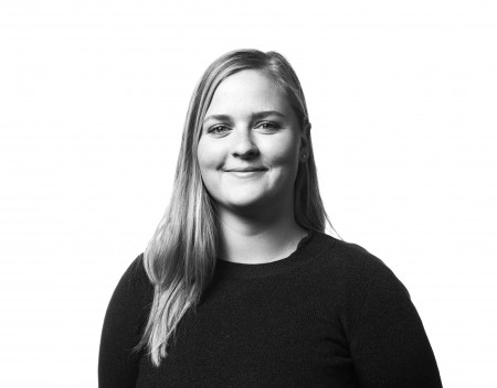 Nathalie Madsen is a marketing trainee at impact