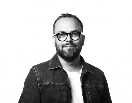 Tommy Bünger is digital designer at impact