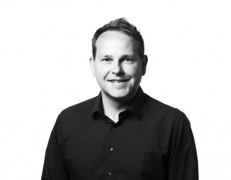 René Toxvig is CFO at IMPACT
