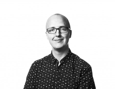 Anders Gissel is frontend tech lead at impact