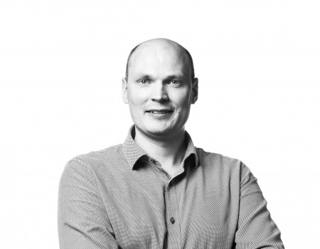 Sebastian Nielsen is software Developer b2b commerce cloud at impact